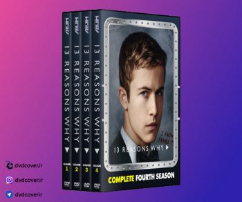 13 reasons why dvd cover
