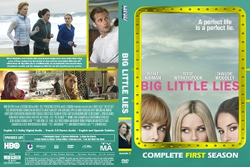 کاورBig Little Lies