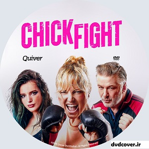 Chick Fight lable