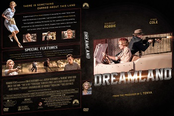 dreamland dvd cover