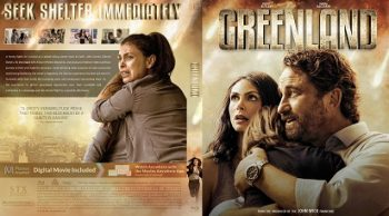 Greenland dvd cover