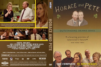 کاورHorace and Pete