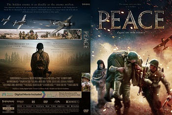 peace 2019 dvd cover