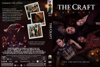 کاور the craft،کاور craft