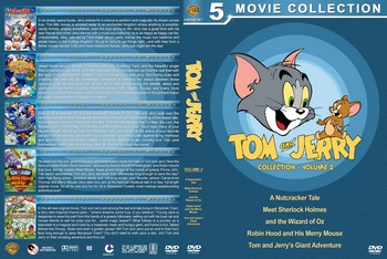 Tom and Jerry 2